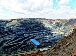 稀土矿被当铁矿挖