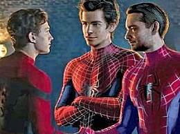 蜘蛛侠3将上映