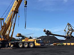 澳媒:中国停止从澳进口煤炭