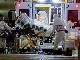 疫情将导致美国损失16万亿美元