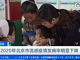 12月或为流感高峰 昨日启动了流感疫苗免费接种工作