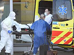 荷兰报告全球首例二次感染死亡病例