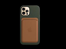 iPhone12有5G了 iPhone12系列手机均支持5G