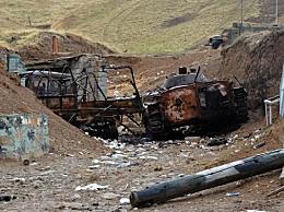 阿塞拜疆军队冲突中死伤超5000人!无人机空袭亚美尼亚士兵