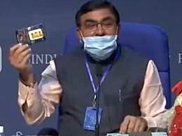印度推出牛粪芯片