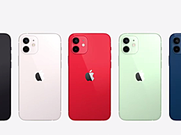 iPhone 12国行版和美版的区别对比