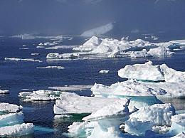 北极恐将夏季无冰