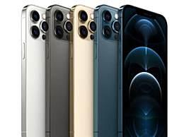 iPhone12系列信息汇总