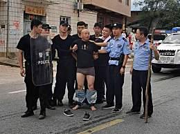 江西杀3人嫌犯被提起公诉