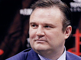 NBA火箭队总经理莫雷辞