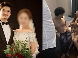 日籍丈夫出轨如懿传女演员 日籍男子与女演员出轨被老婆围堵?