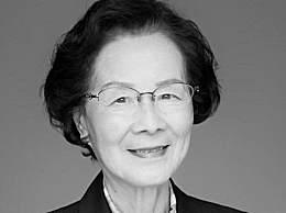 中国科学院院士张俐娜逝世