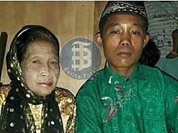 少夫软禁74岁妻子
