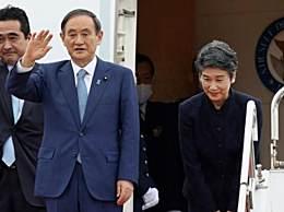 日本新首相首次出访为何不选中国