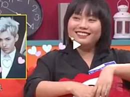 李雪琴想要采访吴亦凡
