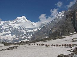 边境印军启动冬季补给计划
