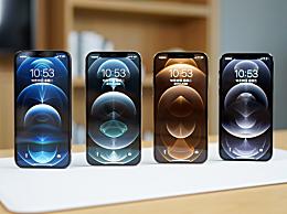 iPhone12上手:蓝色真机质感如何
