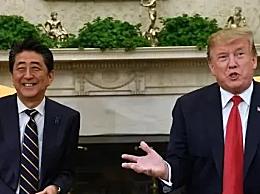 日本韩国希望特朗普连任吗