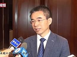 吴尊友:普通人不用着急打疫苗 中国境内普通老百姓感染病毒机会很
