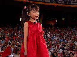 林妙可回应奥运会假唱