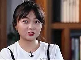 林妙可回应奥运会假唱 感谢张艺谋导演为她发声