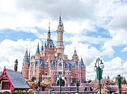 上海迪士尼门票首次低于半价 单人双次套餐售价399元