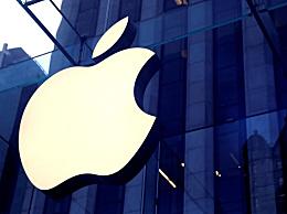 苹果呼吁美政府为芯片产业减税