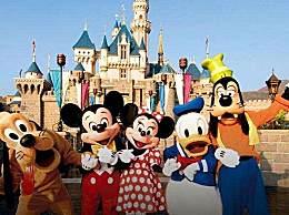上海迪士尼门票首次低于半价