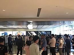iPhone12 Pro款黄牛加价3千元 因苹果公司严格把控上线渠道价格