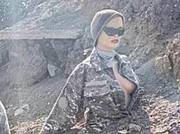 亚美尼亚现大量假
