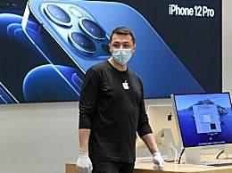 苹果回应iPhone12开启5G续航锐减