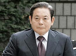 韩国首富继承人缴600亿遗产税