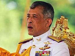 泰国国王凌晨秘密入院治疗