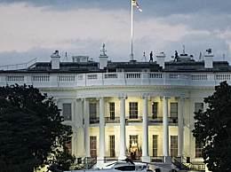白宫:我们不会去控制疫情