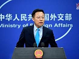 外交部宣布制裁对台军售美企