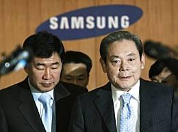韩媒谈三星遗产分配