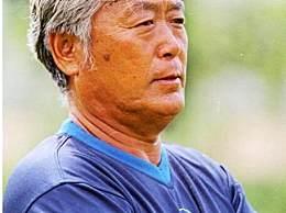 前中国足球主教练高丰文去世