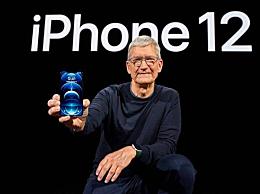 iPhone12悄悄加单200万部