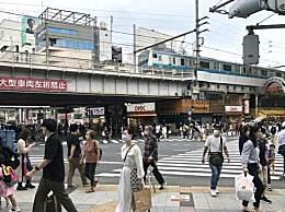 东京部分居民血液有害物质超标
