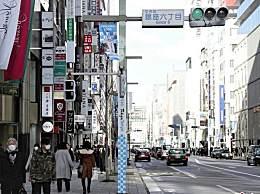 日本新冠确诊超10万例