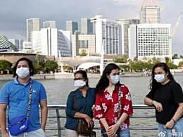 新加坡取消中国旅客入境限制