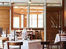 广州餐馆不得设置最低消费额:拒不改正处以1万元以下罚款