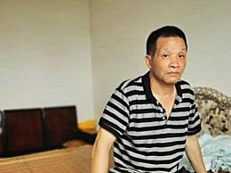 张玉环坐冤狱26年获国赔496万