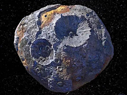 这颗行星估价为世界经济总量1万倍