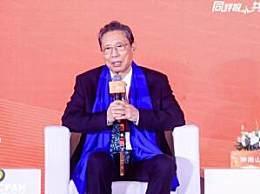 钟南山:中国疫情复燃可能性很低