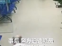 中山三院援鄂医生出诊时被砍伤!广州中山三院发生持刀伤人事件