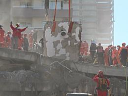 爱琴海地震73人遇难!961人受伤