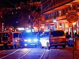圣战分子宣布为维也纳袭击负责