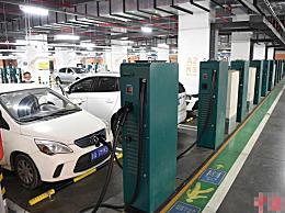 2035年纯电动汽车成新销售车辆主流