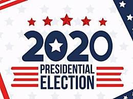 2020年美国大选什么时候公布结果